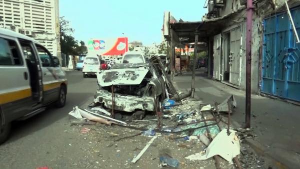 Йеменде қарулы қақтығыстан 40 адам қаза тапты