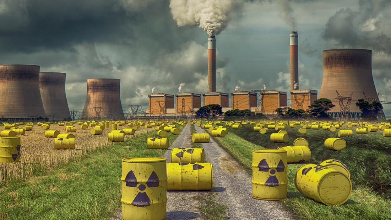 Ресейде ядролық реактор жарылған ауыл халқы көшіріліп жатыр