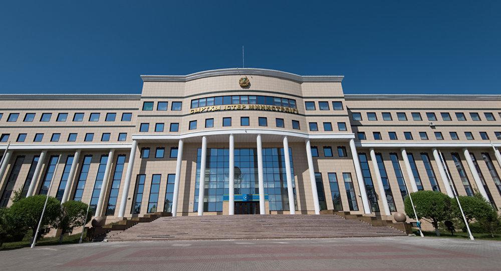 Сыртқы істер министрлігі қазақстандықтарға ескерту жасады