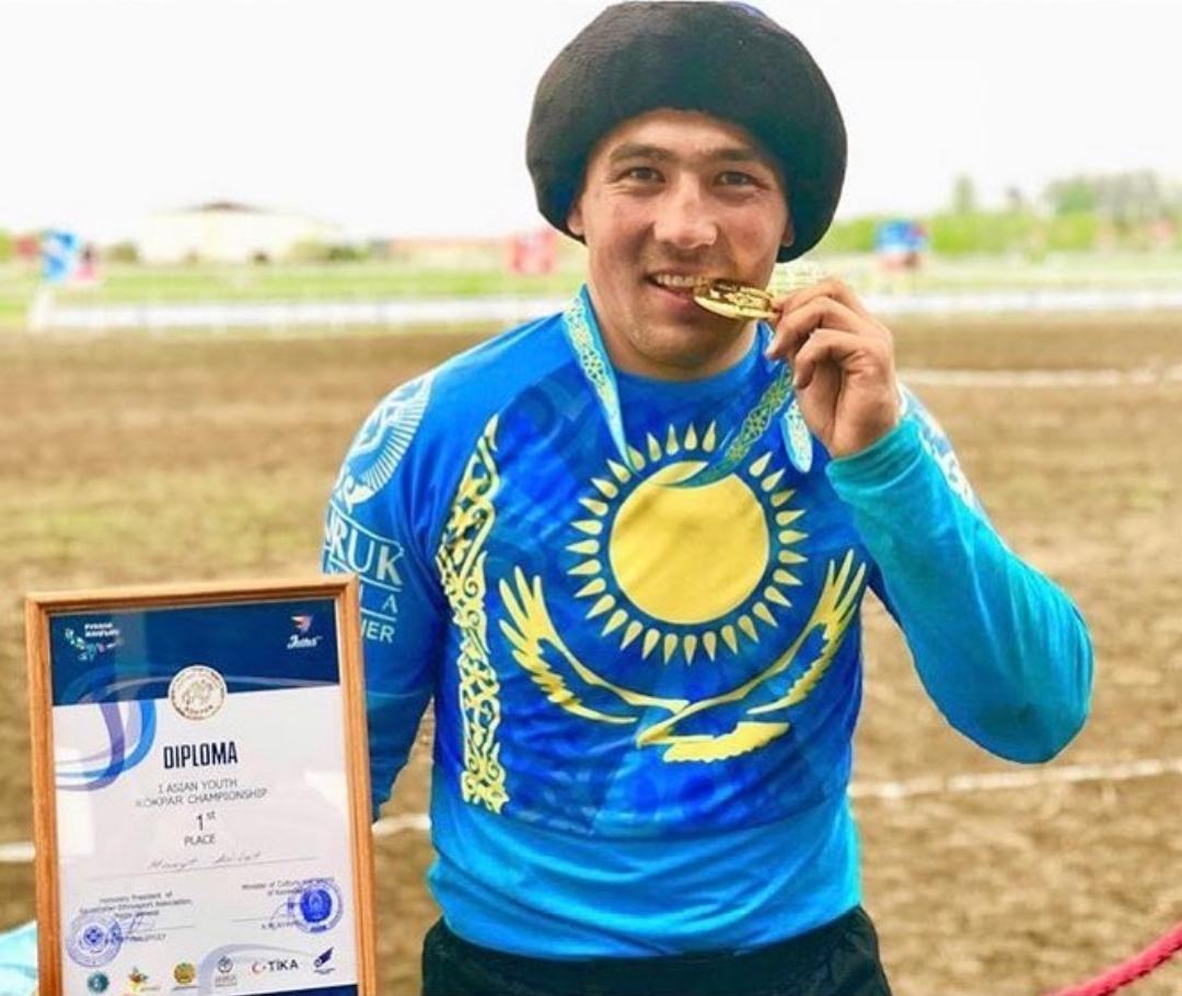 ТҮРКІСТАН: Түлкібастық палуандар «Азия чемпионы» атанды!