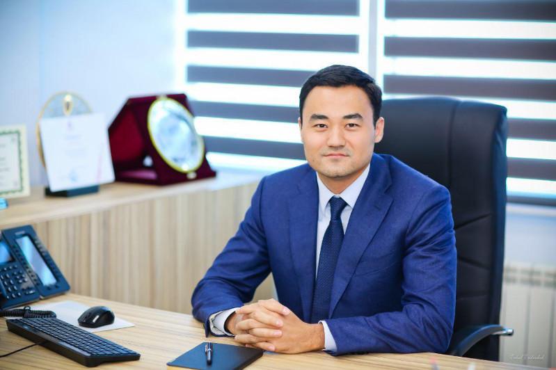 ҚР СІМ Инвестициялар комитетіне жаңа басшы келді