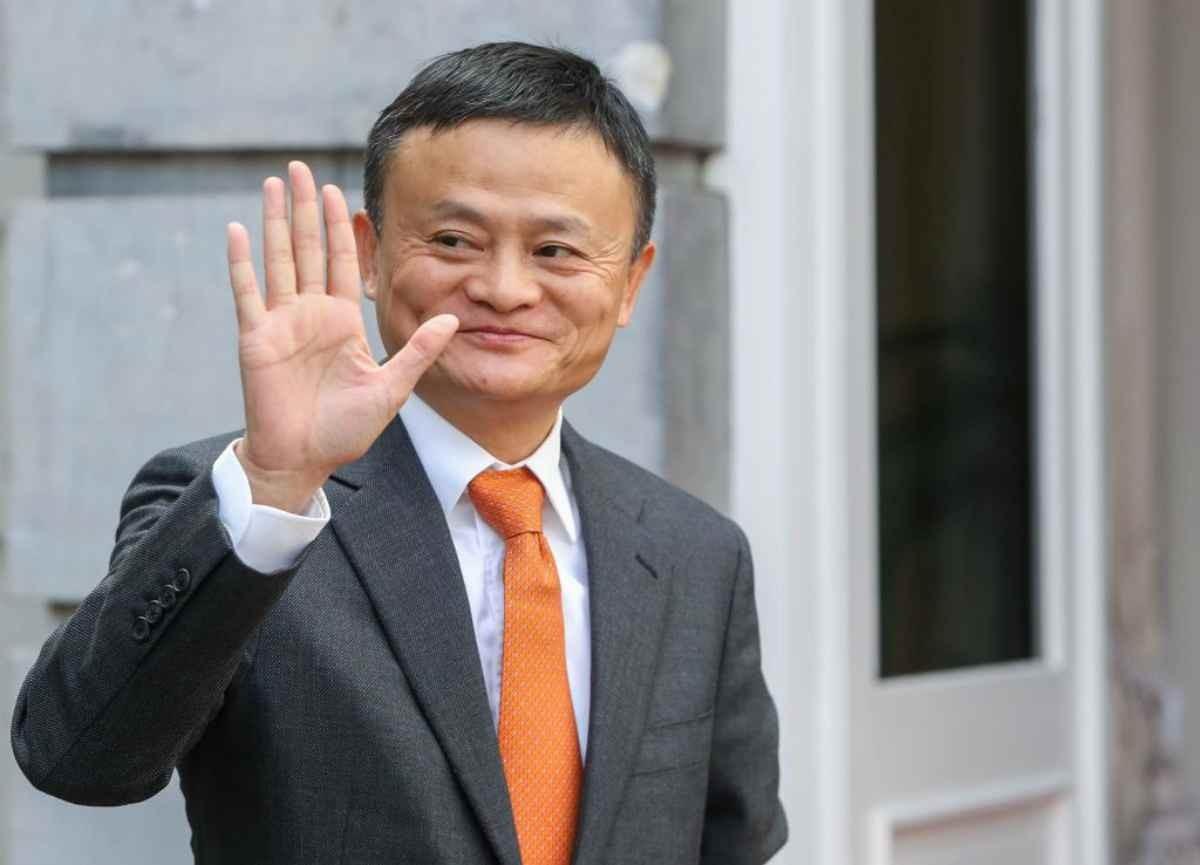 Өзінің туған күнінде: Alibaba компаниясының басшысы Джек Ма отставкаға кетті