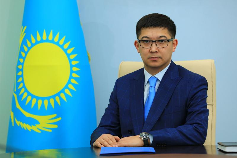 Алматы қоғамдық денсаулық сақтау басқармасының басшысы қызметінен кетті