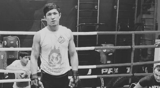 MMA чемпионы кафедегі төбелестен кейін қаза тапты