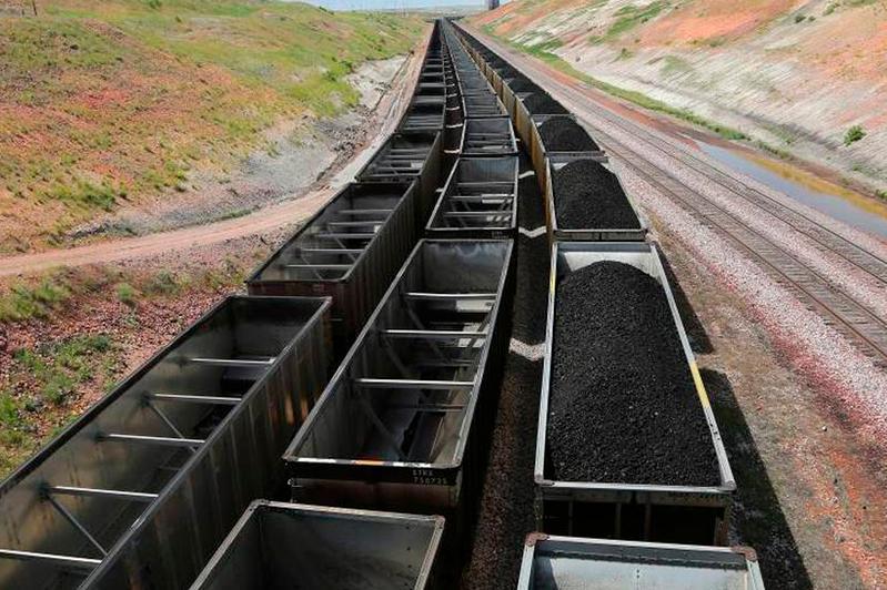 Қазақстан Қытай арқылы жылына 2 млн тонна көмір экспорттайды