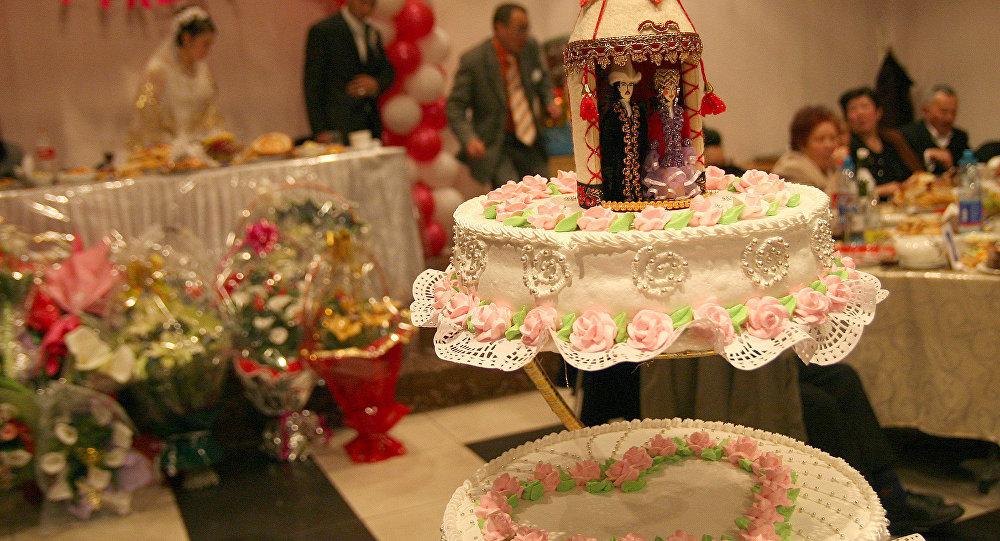 Өзбекстанда жиын-тойларды өткізу бойынша арнайы заң қабылданды