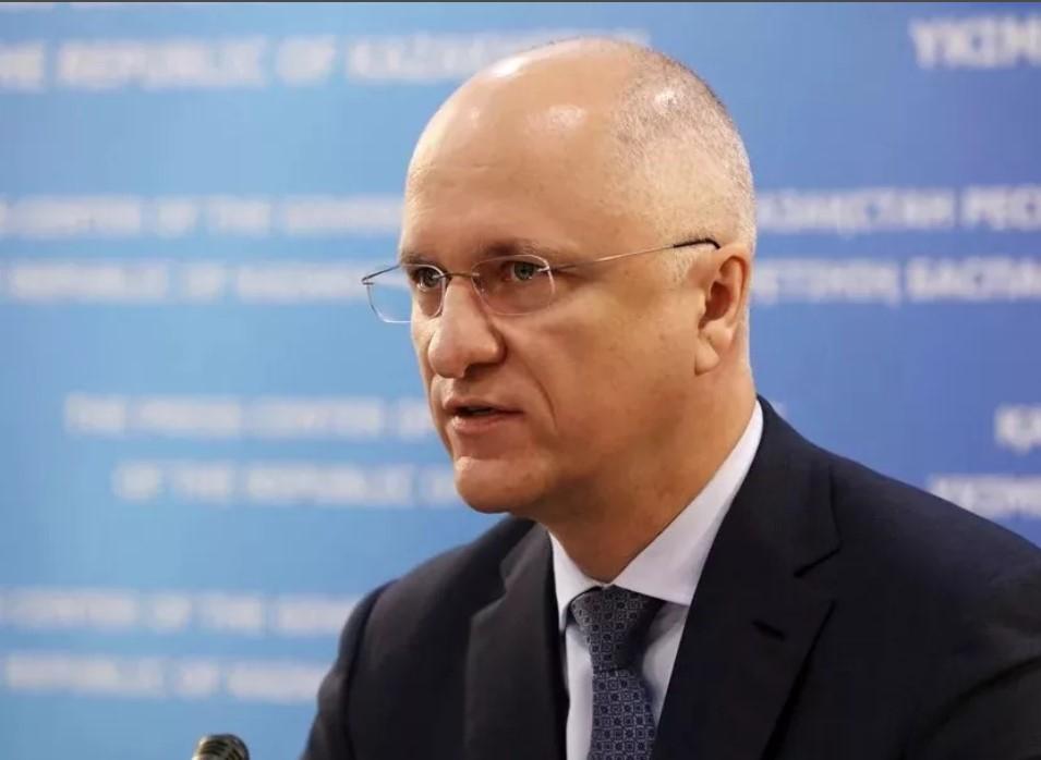 Роман Скляр премьер-министрдің орынбасары болып тағайындалды