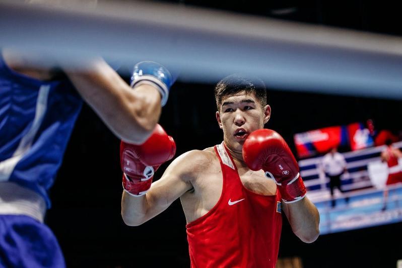 Қазақстан бокстан Әлем чемпионатын үшінші орынмен аяқтады