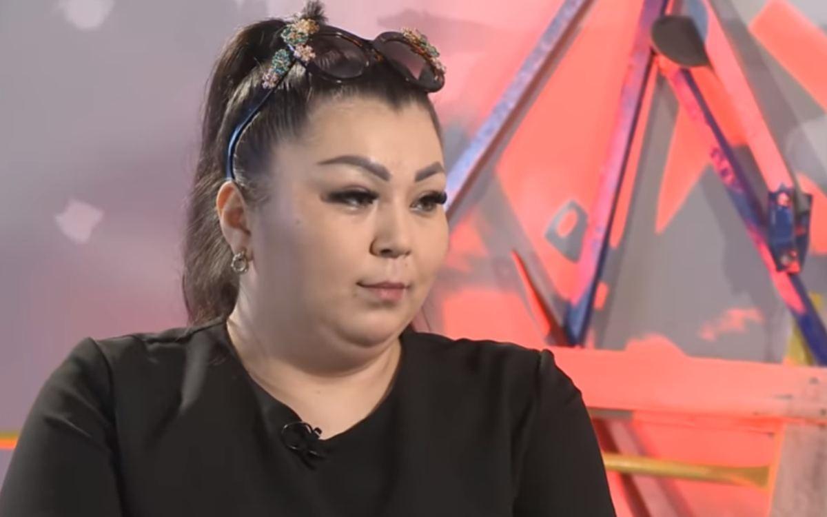 «Шайтандар қылқындырады»: Замира Сұлтан өз-өзіне қол жұмсаған (видео)