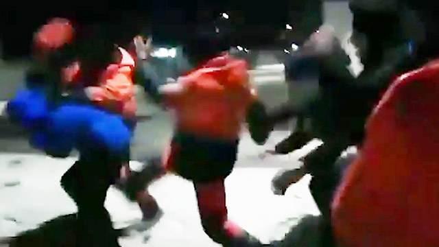 Жергілікті тұрғындардың қытайлықтарды неге соққыға жыққаны анықталды – видео