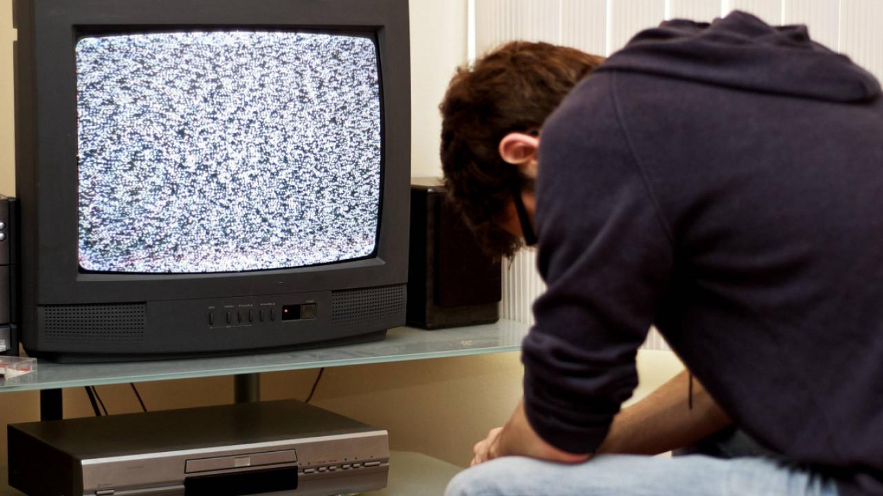 16 қазанда телерадио хабар тарату жұмысы уақытша тоқтатылады