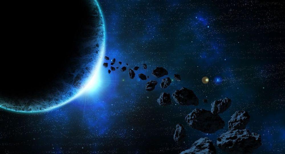 Жерге алып астероид жақындап келеді - NASA