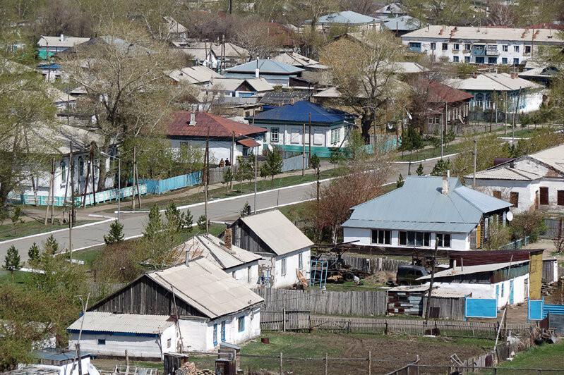 Шығыс Қазақстан облысында 10 ауыл таратылды