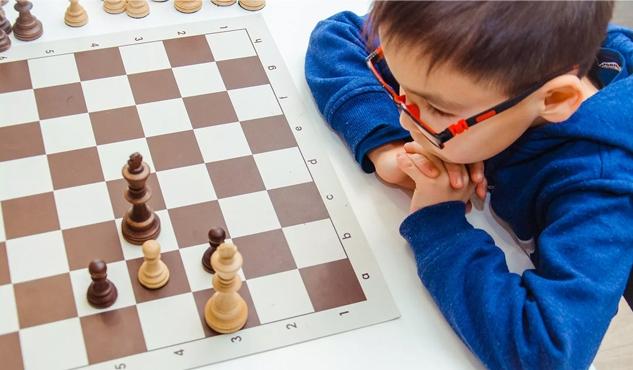 Оқу үлгерімі нашар балаға НЕГЕ шахмат ойынын үйрету керек?