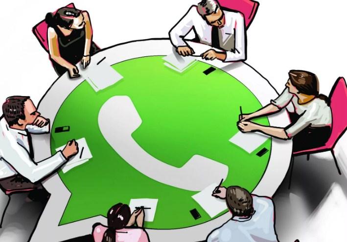 WhatsApp-тағы МӘДЕНИЕТСІЗДІК немесе қандай ЕРЕЖЕЛЕРДІ БҰЗЫП жүрсіз?