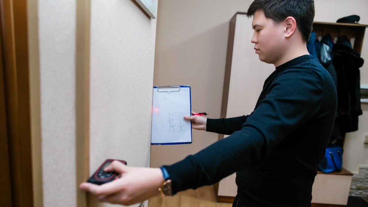 Шымкенттіктер жылжымайтын мүліктің техникалық паспортын онлайн ала  алады