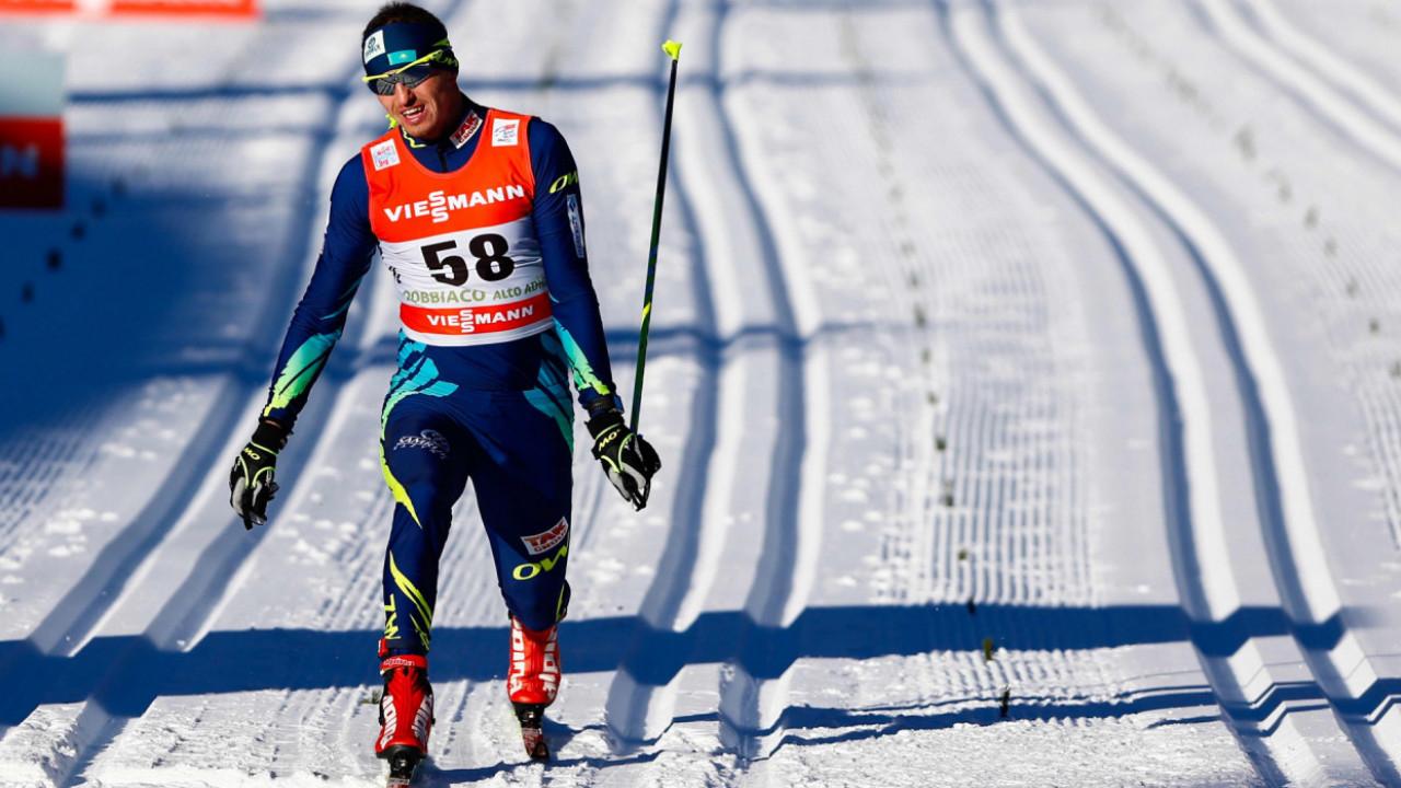 Шаңғышы Полторанин 4 жылға спорттан шеттетілді