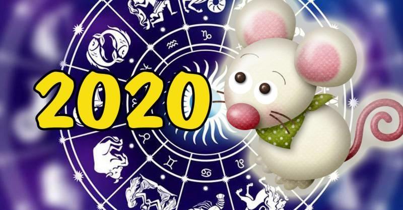 2020 жылға жасалған астрологиялық болжам