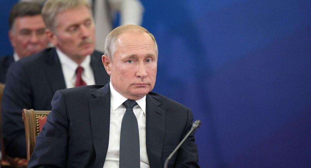 Ресейлік спортшылар Олимпиададан шеттетілді: Путин пікір білдірді