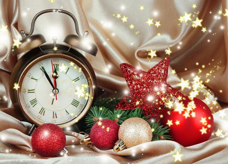 Жаңа жыл ҚҰТТЫ болуы үшін ҚАЛАЙ қарсы аласыз?