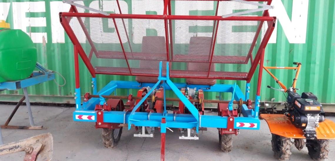 ТҮРКІСТАН: Келес ауданы 3 рет өнім алу жобасына қызығушылық танытып отыр