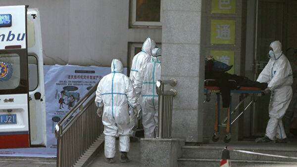 Қазақстан Қытайдағы коронавирусқа байланысты шекарада бақылау шараларын күшейтті