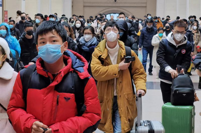 Ухан қаласындағы қазақстандық студенттер эвакуацияланады - ДСМ