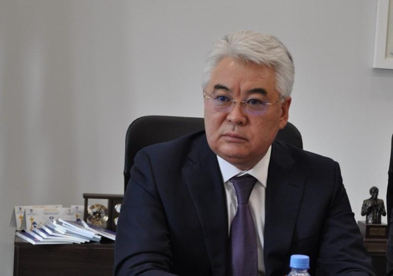 Бейбіт Атамқұлов Қазақстан шахмат федерациясының президенті болып сайланды