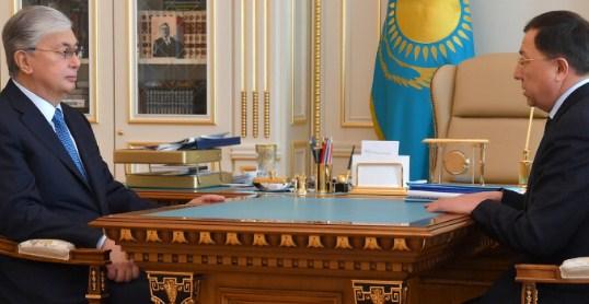 Қордайдағы қақтығыс: Тоқаев Ассамблея басшысының орынбасарына нақты тапсырма берді