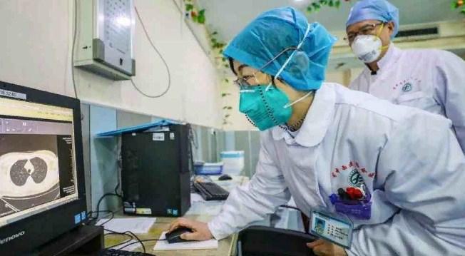 Қытайлық дәрігерлер коронавируспен күресудің тиімді әдісін тапты