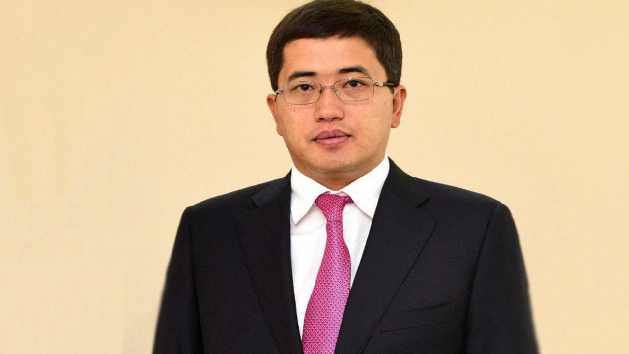 Еңбек және халықты әлеуметтік қорғау бірінші вице-министрі қызметінен босатылды