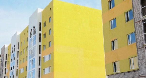 Биыл қолжетімді тұрғын үй құрылысының көлемі 3 есе артады - Алтай Көлгінов