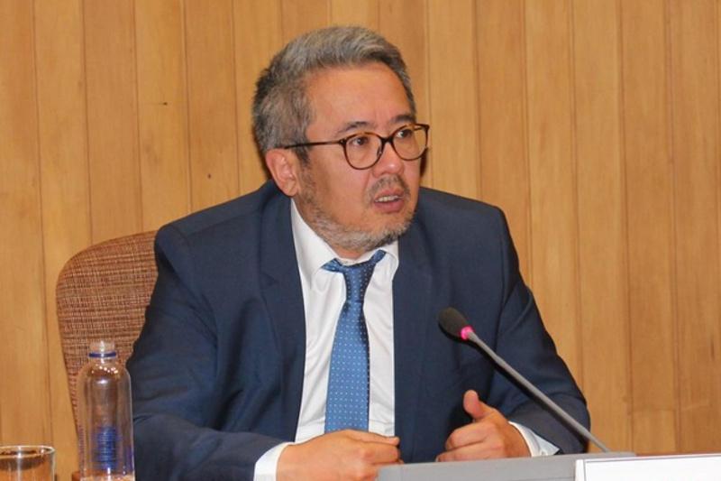 Талғат Қалиев Президенттің арнайы өкілі болып тағайындалды