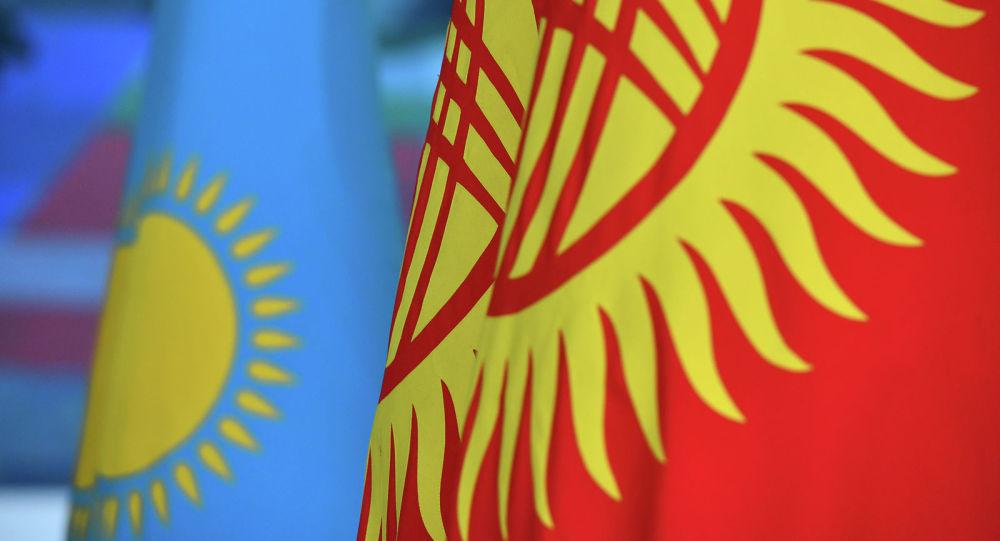 Қазақстан Қырғызстанға шағым түсірді