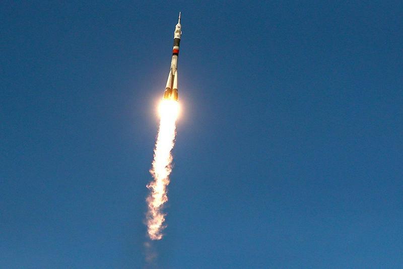 Байқоңырдан ХҒС-қа 2020 жылдың алғашқы басқарылатын ғарыш кемесі жіберілді