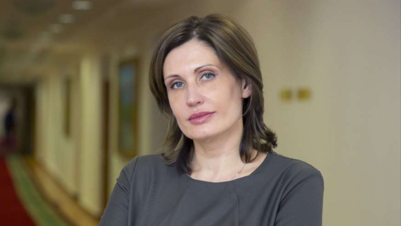 Людмила Бюрабекова ҚР денсаулық сақтау вице-министрі болып тағайындалды