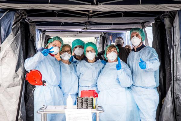 Қазақстанда коронавирус жұқтырған 64 адам емделіп шықты