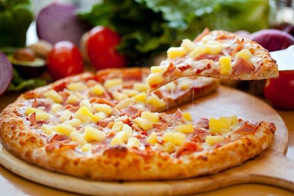 ДТ тағамдар: АРЫҚТАҒЫСЫ келетіндер жеуге болатын пиццаның 2 ТҮРІ