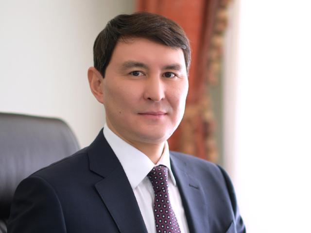 ҚР Қаржы министрі болып Ерұлан Жамаубаев тағайындалды