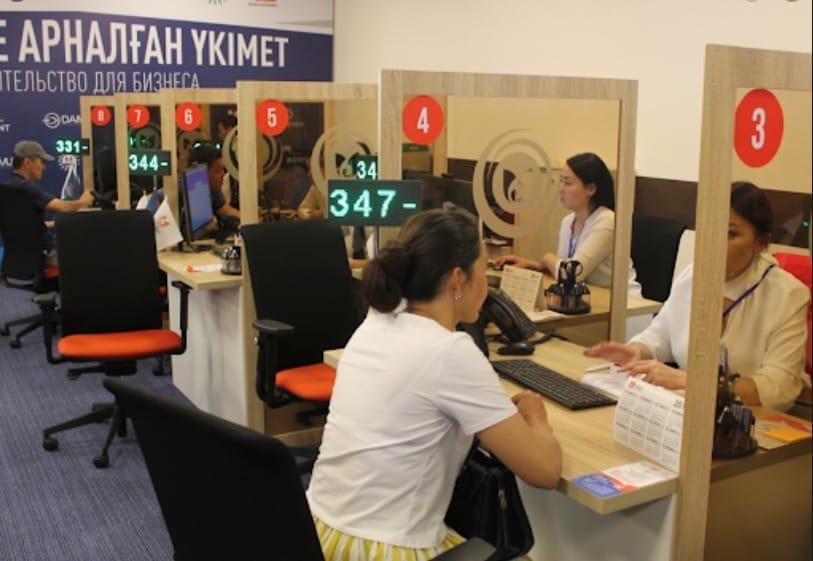 Шымкентте «Бизнеске арналған Үкімет- Shymkent INVEST» кеңсесі ашылады
