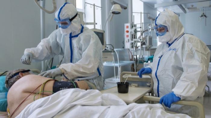 Қазақстанда  коронавирус жұқтырғандар саны 47 мыңнан асты