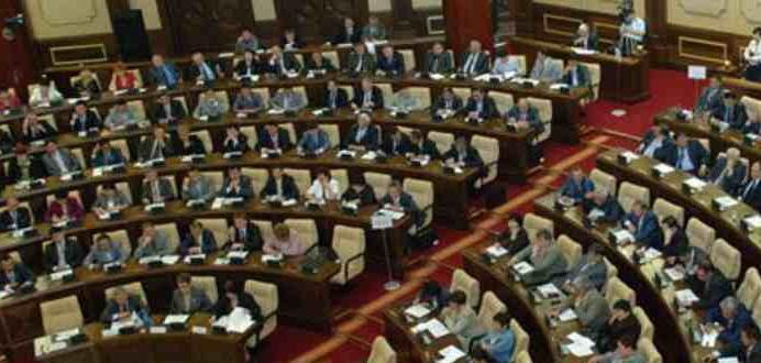 Алматы облысында сенат депутаттығына үміткер көз жұмды