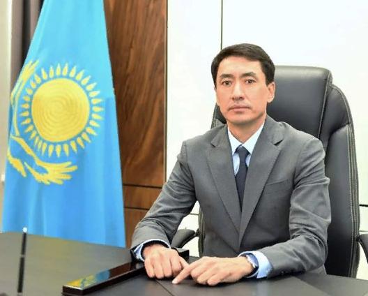 ТҮРКІСТАН: Облыс әкімінің бірінші орынбасары тағайындалды