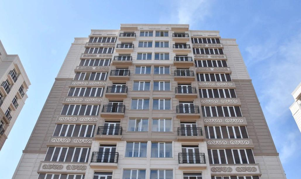 ШЫМКЕНТ: Жеті айда 1500-ге жуық пәтер пайдалануға берілді