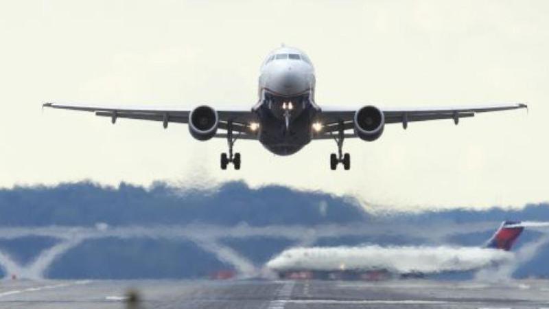 Халықаралық рейстер кезең-кезеңмен қайта ашылады