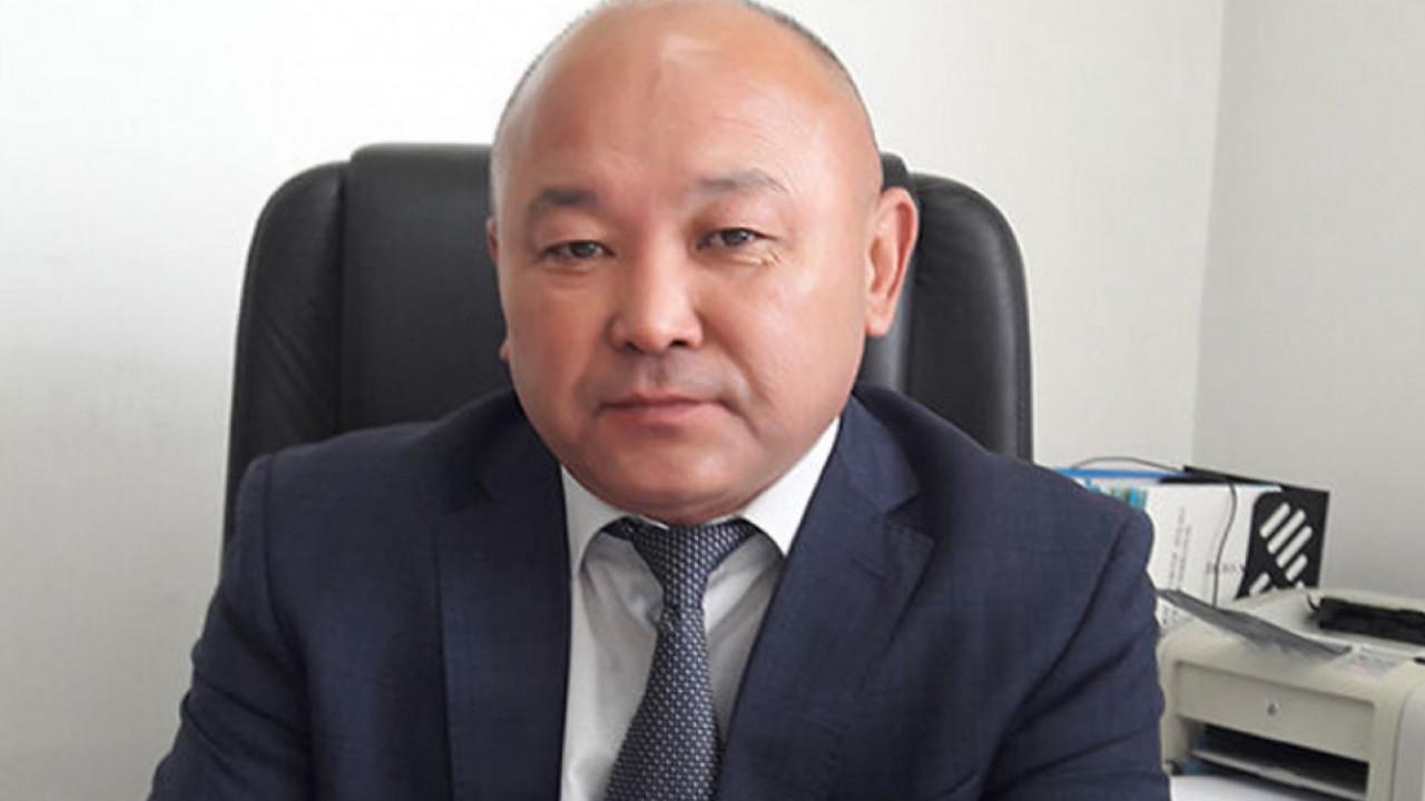 Министр Нұрымбетовтың інісін қамауға алу мерзімі ұзартылды