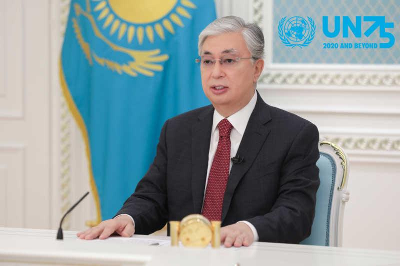 Қазақстанда Орталық Азияның Өңірлік су консорциумын құру ұсынылды