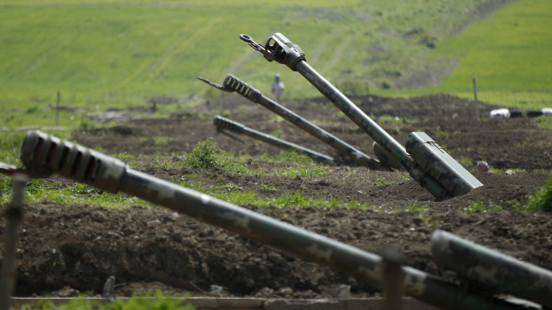 Әзербайжан 550 армян әскері қаза тапқанын және жараланғанын мәлімдеді - БАҚ