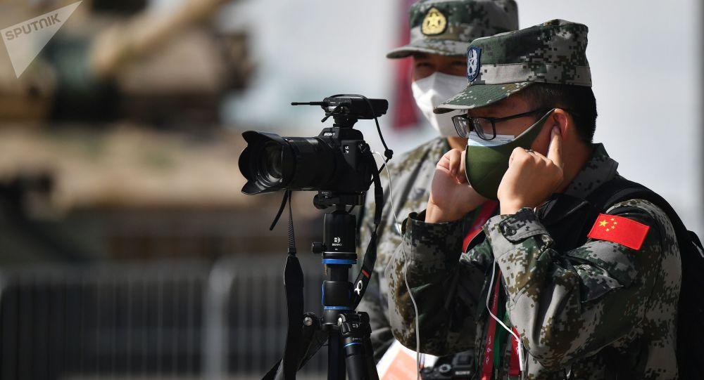 Си Цзиньпин Қытай әскерін соғысқа дайын болуға шақырды