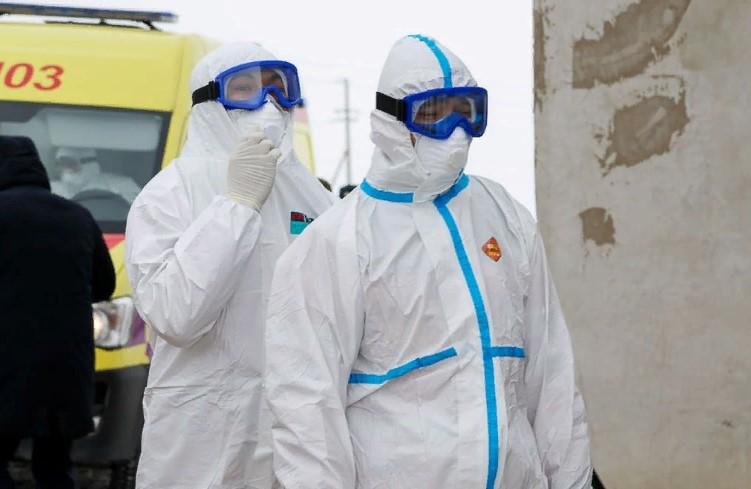 Өткен тәулікте 148 адамның коронавирус жұқтырғаны анықталды